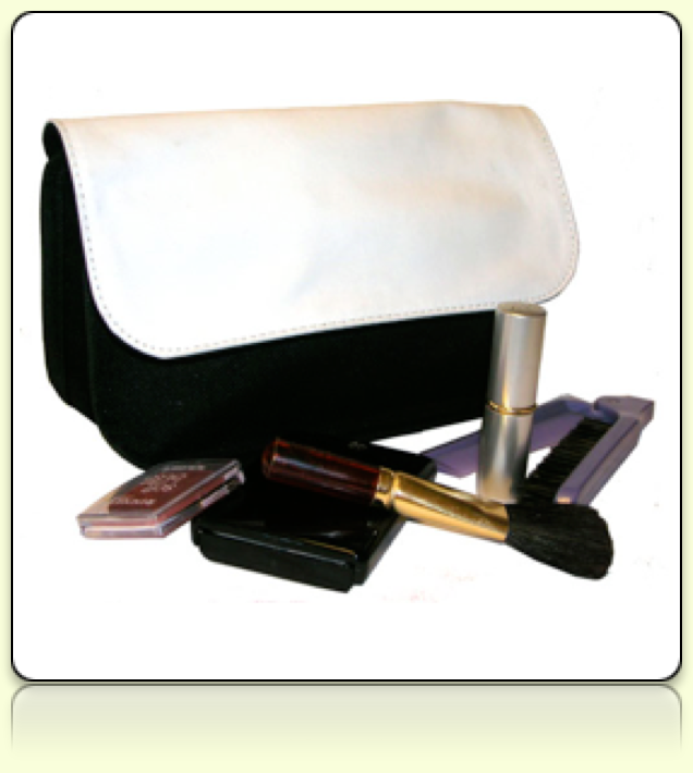 Cosmetic Bags Personalized Gifts In Canada Economy