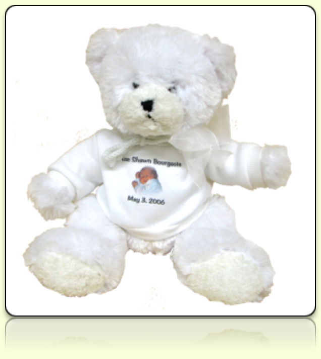 Teddy Bears Personalized Gifts In Canada Economy